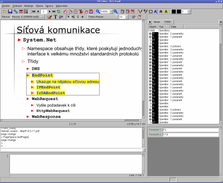 PDFeditor