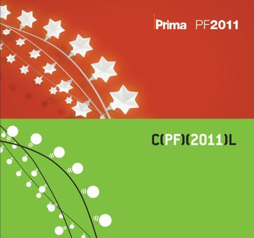 Prima - PF 2011