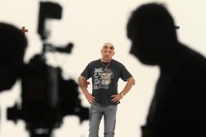 TV Barrandov - Profesionálové - Petr Čtvrtníček - 4