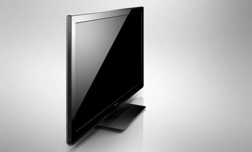 Panasonic 2011 - plazma C3 (nejnižší)