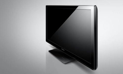 Panasonic 2011 - LCD L32C3 (klasika)