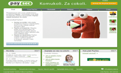 PaySec-titulka