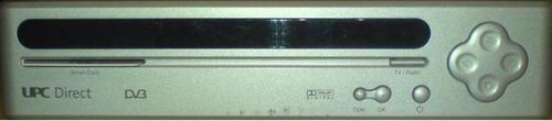 Philips DSR4101/58 předek