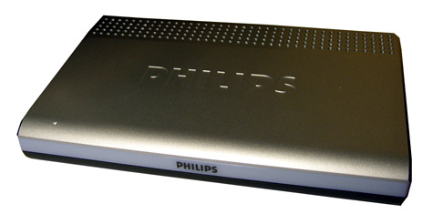 Philips DTR 200 II