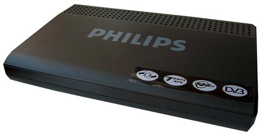 Philips DTR 210