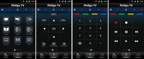 Philips 42PDL7906H komplet