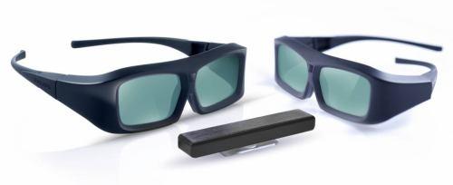 Philips 32PFL8605H 3D balíček