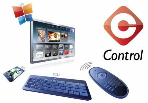 Philips 2011 - Smart TV Control
