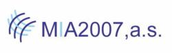 MIA2007 logo