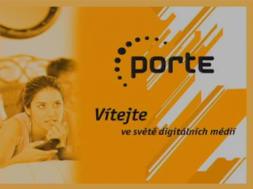 Porte DVB-8199 uvod