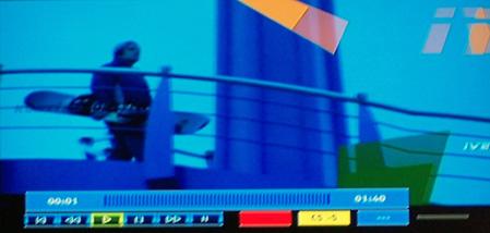 O2 TV prehravac filmu