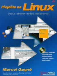 Přejděte na Linux