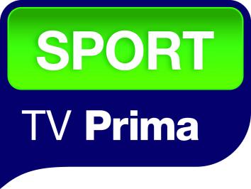 Prima sport logo velké