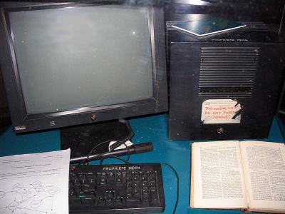 Prvni Web Server