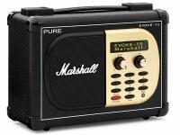 Digitální rádio Pure Evoke 1S Marshall edition