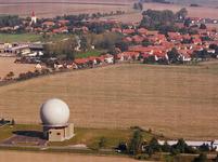 Radar v Nepolisích makro