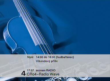 DP2 TX Radio
