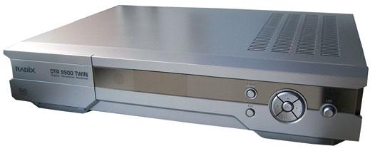 Radix 9900 TWIN