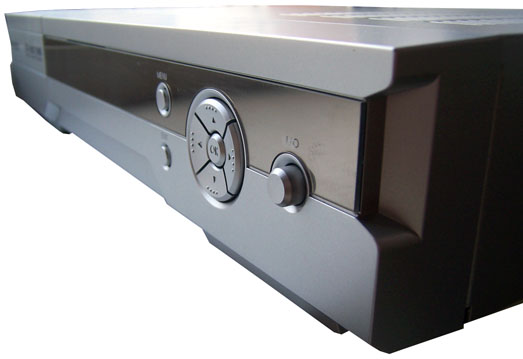 Radix 9900 TWIN panel