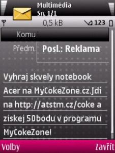 SMS T-Mobile