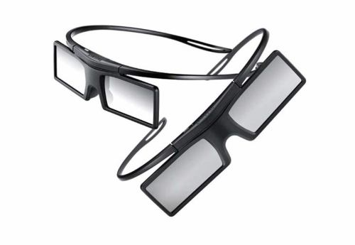 Samsung PDP8000_(60,EU) 3D brýle