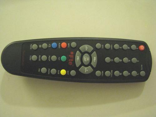 FTE MAX T115 dálkový ovladač