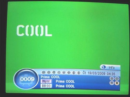 OPTICUM 7003T plus info