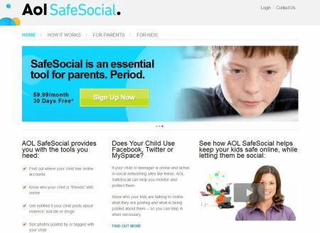 SafeSocial