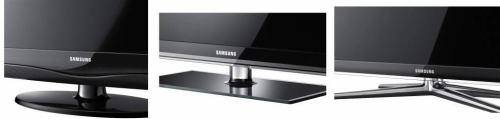 Samsung 2010 - podstavce televizorů