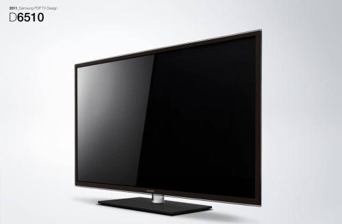 Samsung 2011 - D6510 (PDP)
