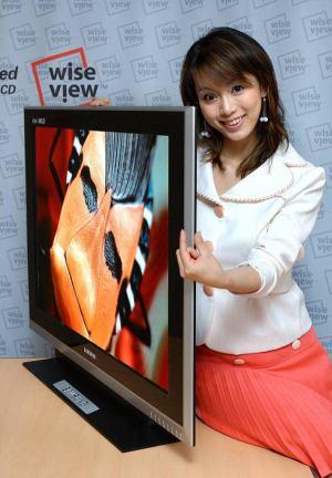 Samsung OLED 3