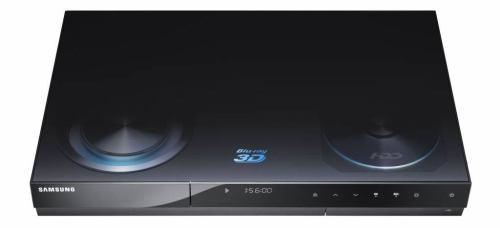Samsung Blu-ray disk C8900