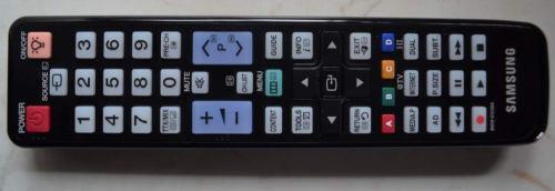 Samsung LED6900 dálkáč