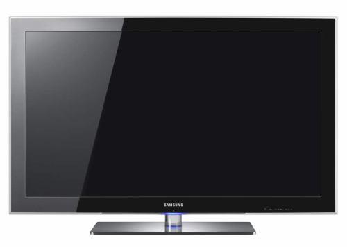 Samsung UE40B8000XW přední panel