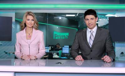 Sandra Parmová, Roman Fojta