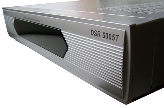 Schwaiger 6005T panel