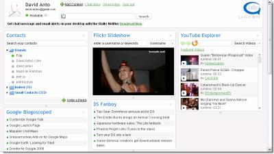 gtalkr-homepage