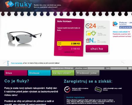 Fluky.eu