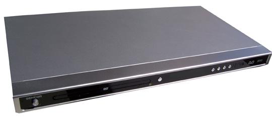 Sencor SDV-8801T