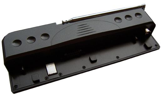 Sencor SPV 7702 baterie