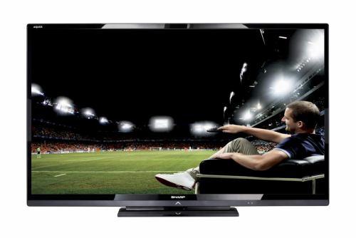 Sharp Aquos LC-60LE635 televizor