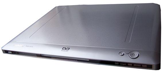 Sigmatek DVBX-120