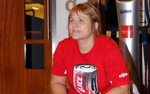 Simona Pavlásková
