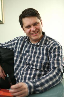 Marek Singer - 1