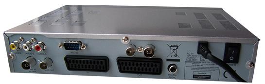 Smart MX 56 zezadu