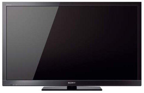 Sony KDL-40HX805 - 3D