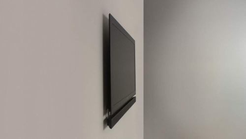 Sony ZX1 Sony zeď