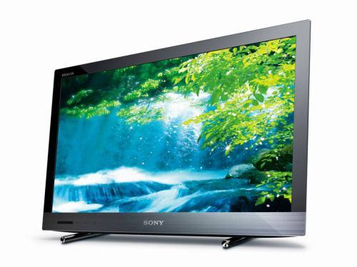 Sony KDL-24EX320 přední panel