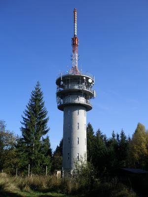 Svatobor - 1