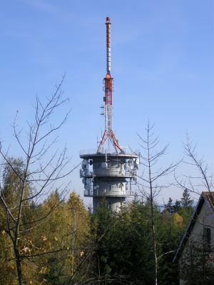 Svatobor - 2
